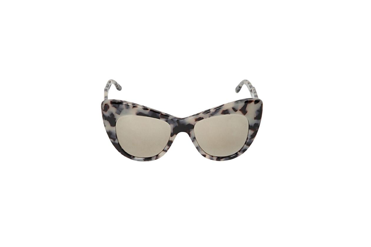 occhiali da sole stella mccartney luisaviaroma