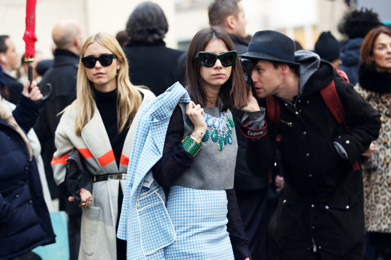 paris fashion week street style look febbraio 2014 hg temp2 l full l