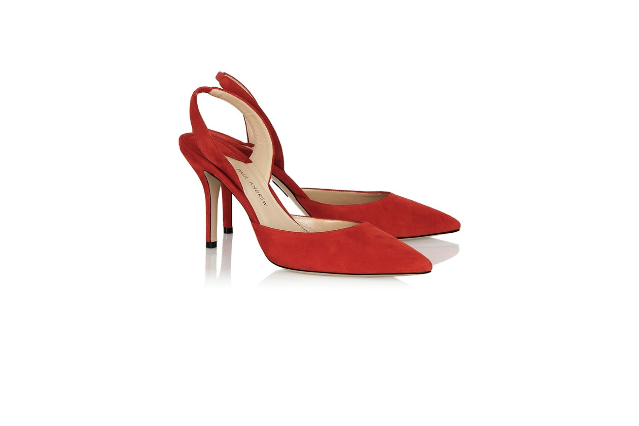 Fashion Get the Look Shailene s Style paul andrew slingback