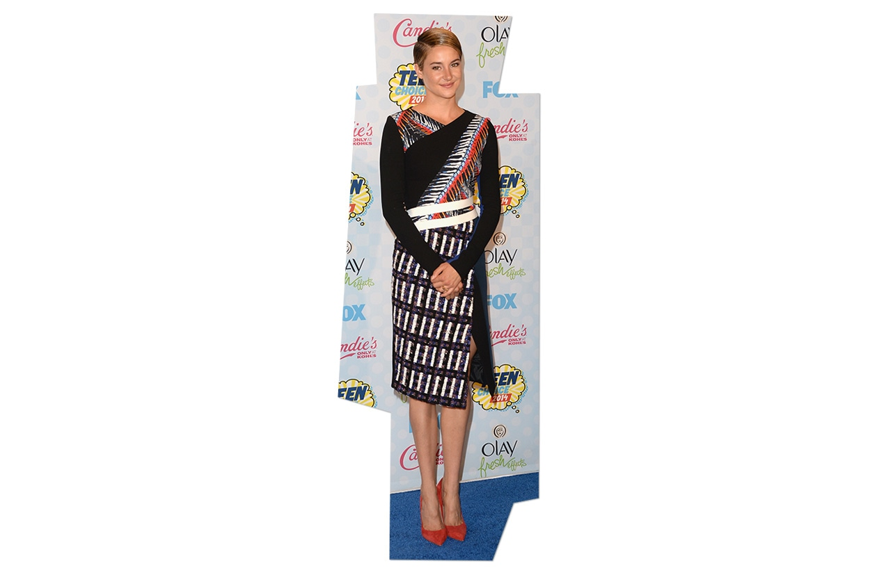 Fashion Get the Look Shailene s Style 453462230