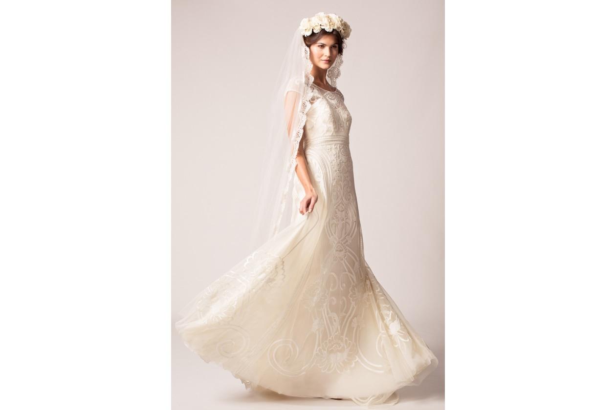 12 chrys dress