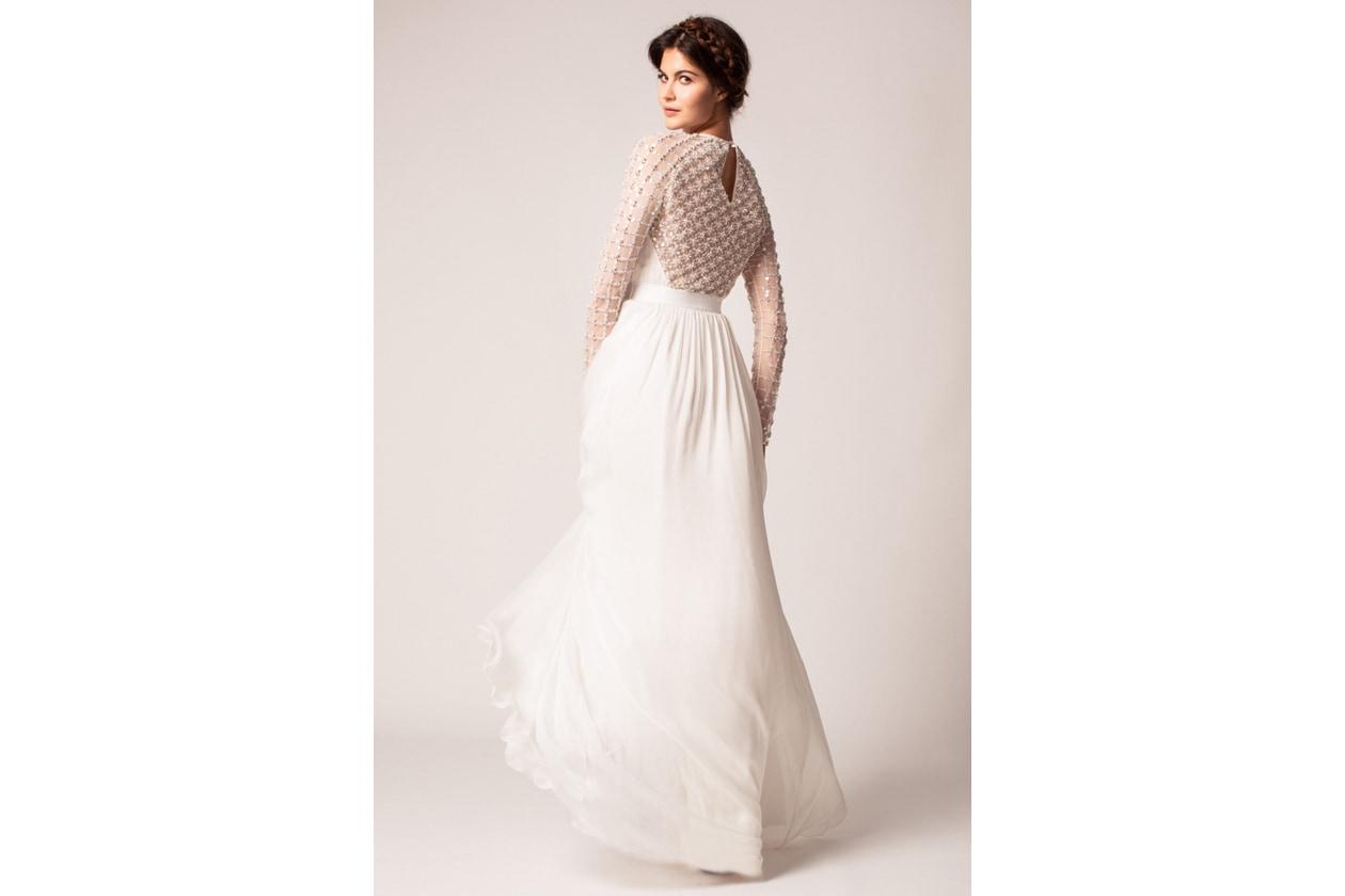 5 angeli dress