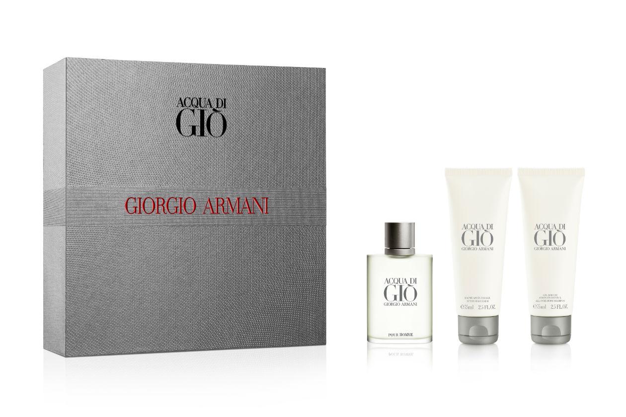 Acqua di Gio by Giorgio Armani Parfums