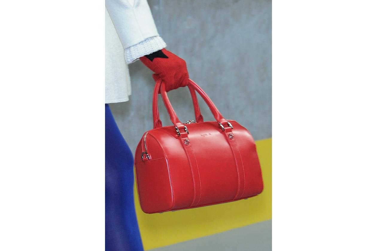 Agnes B bag W F14 P 001