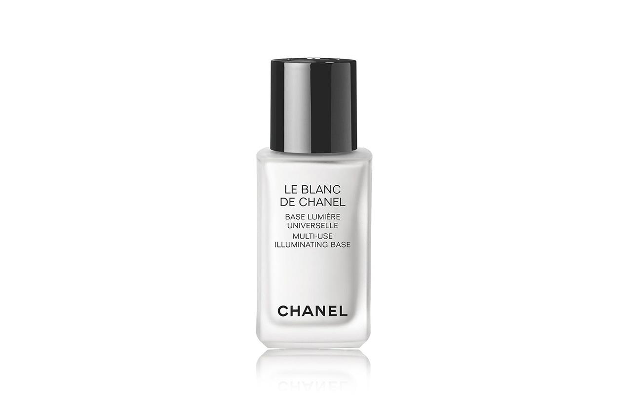 Amal Clooney: Chanel Le Blanc de Chanel