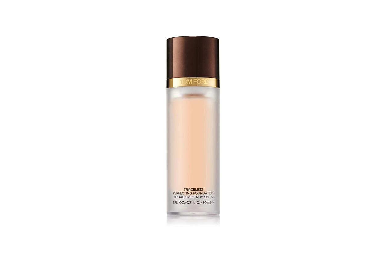 Amal Clooney: Tom Ford Traceless Perfecting Foundation