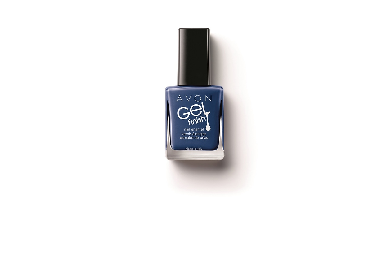 Avon loves Gel finish