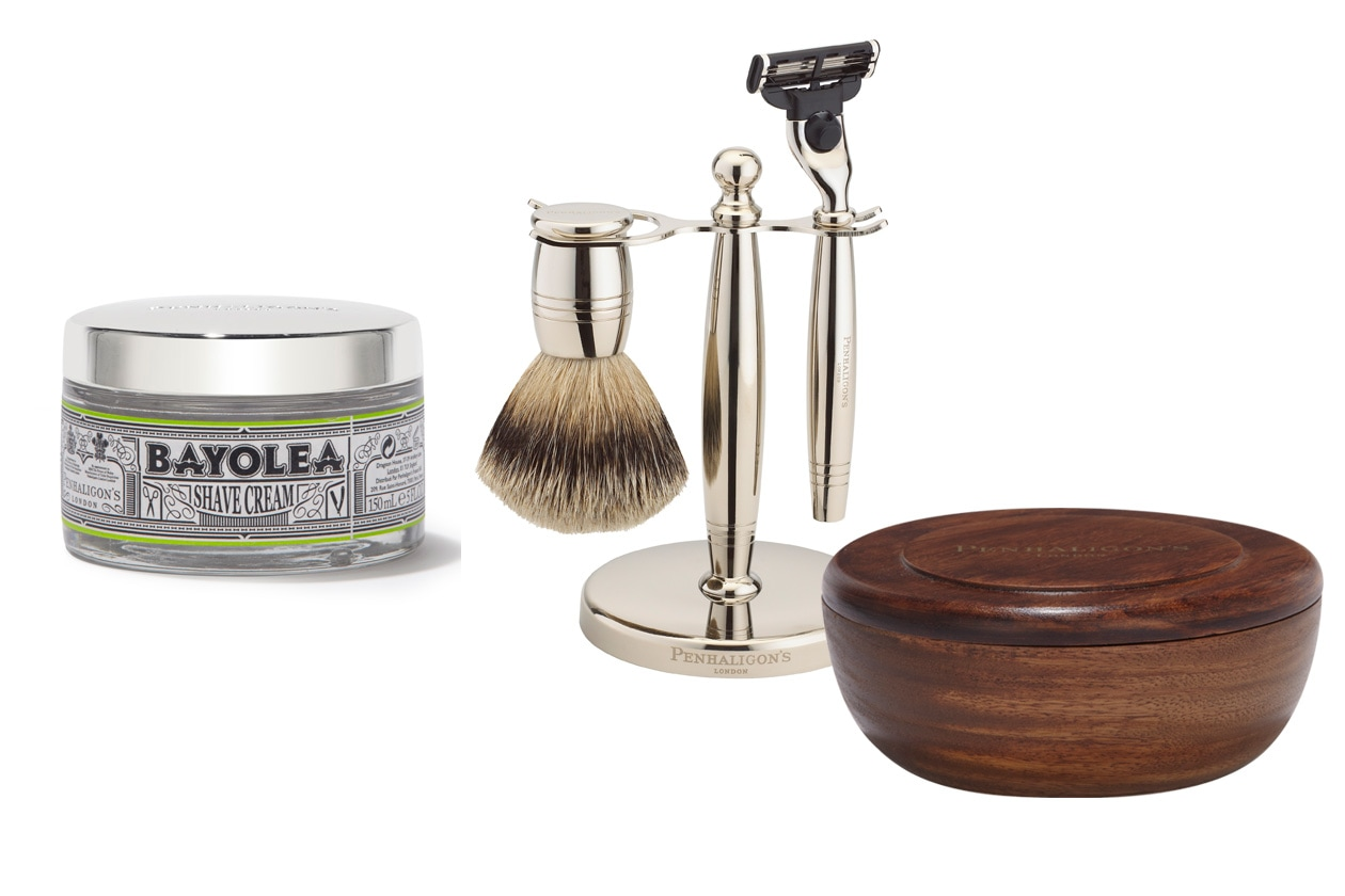 Bayolea per la barba