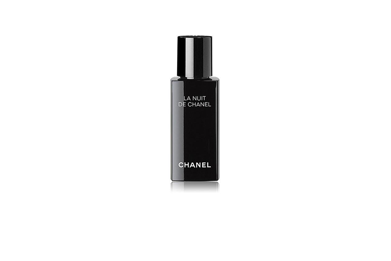Beauty Beauty routine by night chanel la nuit de chanel