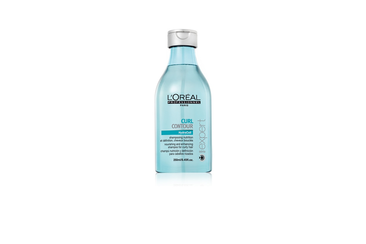 Beauty Capelli Ricci da Sfilate e Prodotti L Or al Professionnel Serie Expert Curl Contour Nourishing Enhancing Shampoo 250ml 1376491158