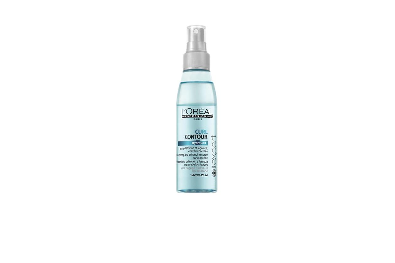 Beauty Capelli Ricci da Sfilate e Prodotti L Or al Professionnel Serie Expert Curl Contour Nourishing Enhancing Spray 125ml 1376491160