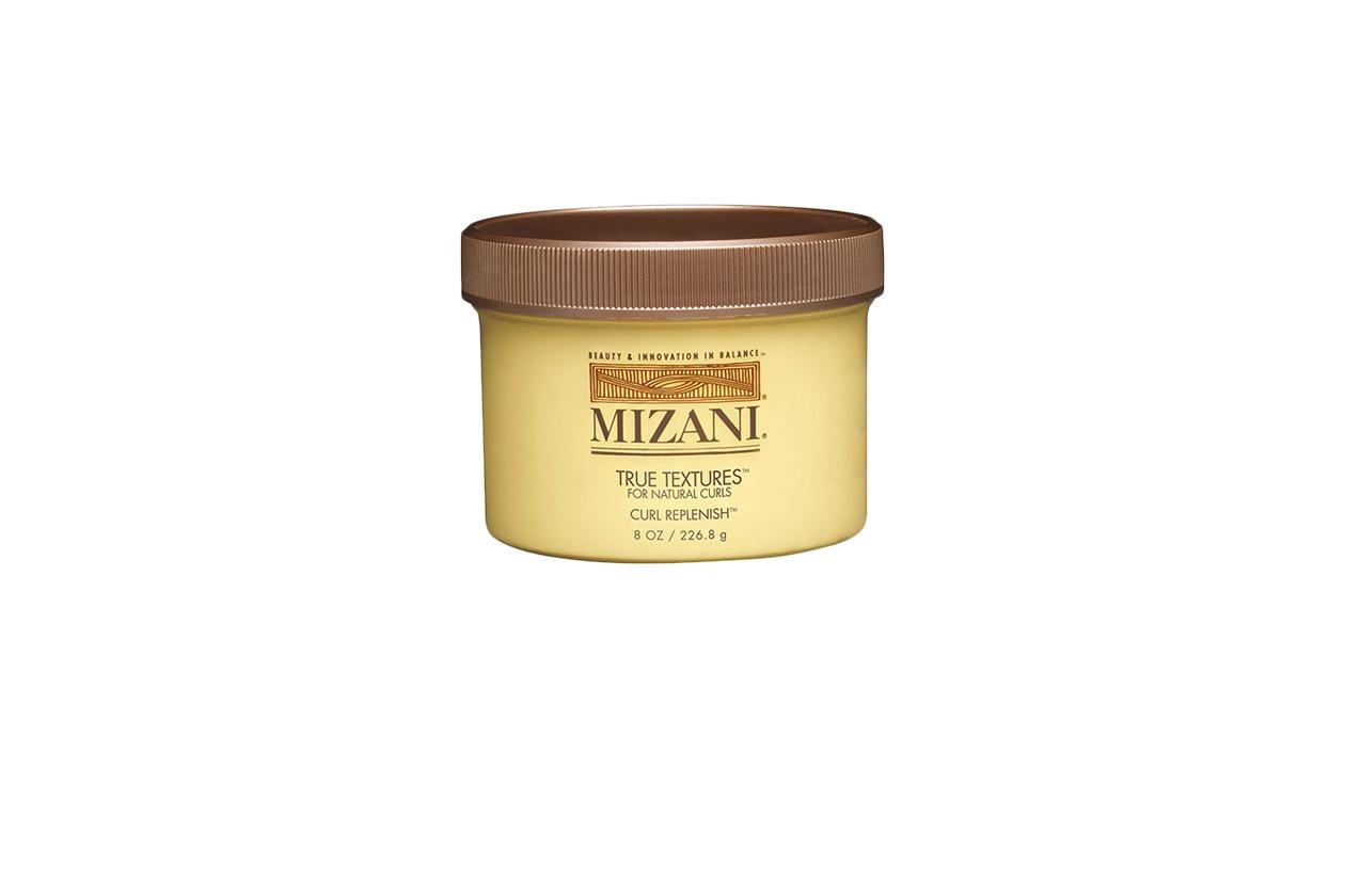 Beauty Capelli Ricci da Sfilate e Prodotti Mizani True Textures Curl Replenish 226 8g 1373881322