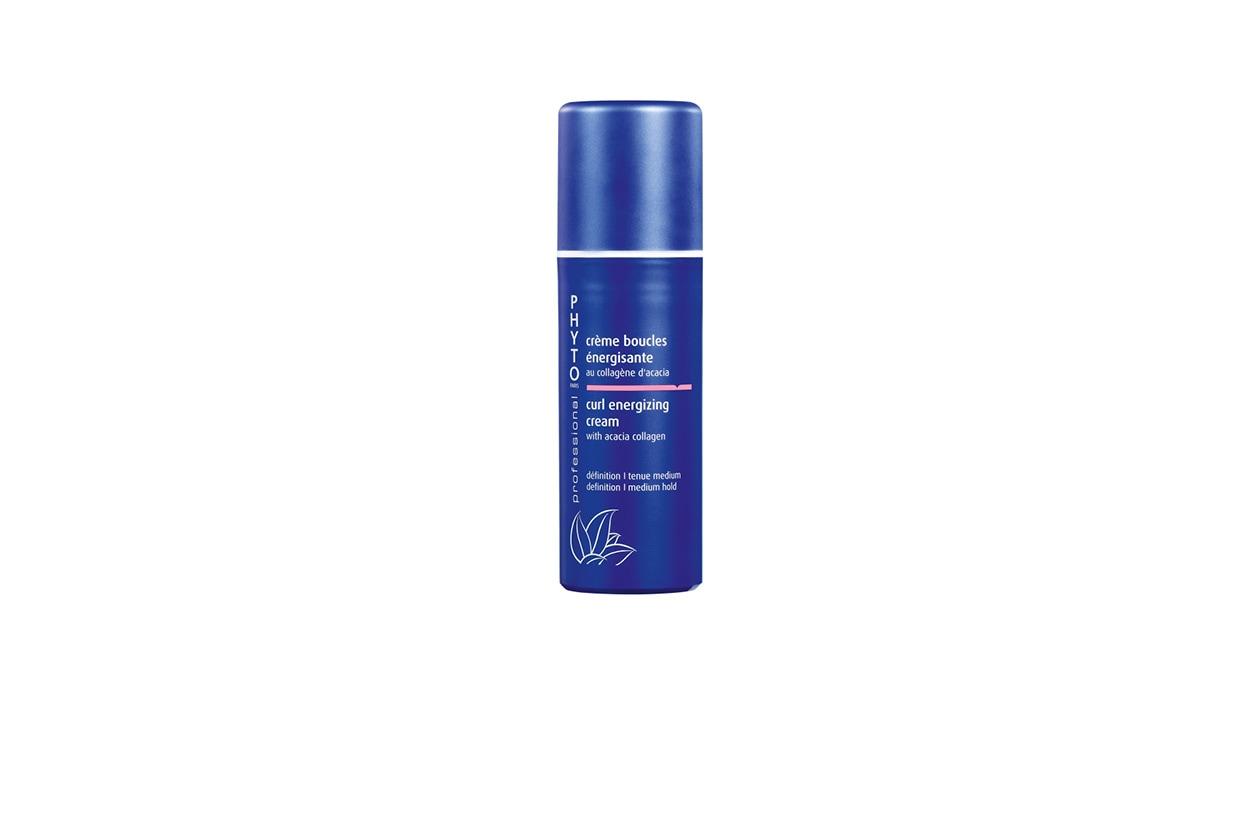 Beauty Capelli Ricci da Sfilate e Prodotti Phyto PhytoProfessional Curl Energizing Cream 100ml 1365430306