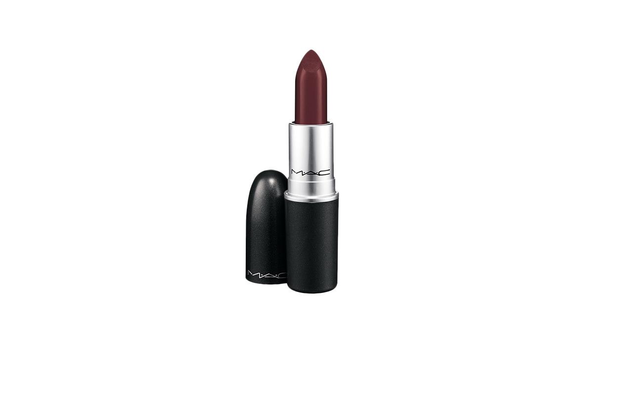 Beauty DARK RED LIPS Lipstick Instigator