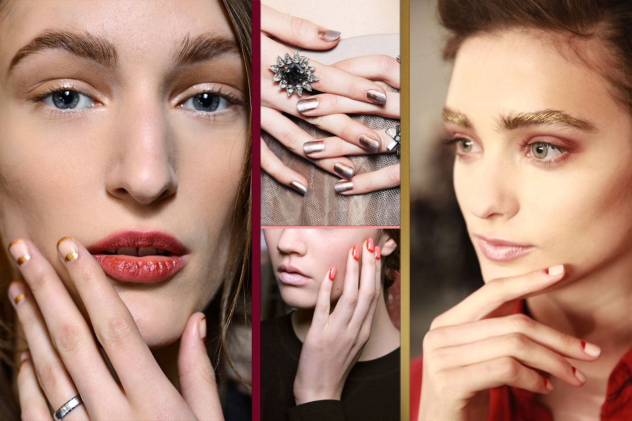 Beauty Gallery Recap Nailart AI 00 Cover collage
