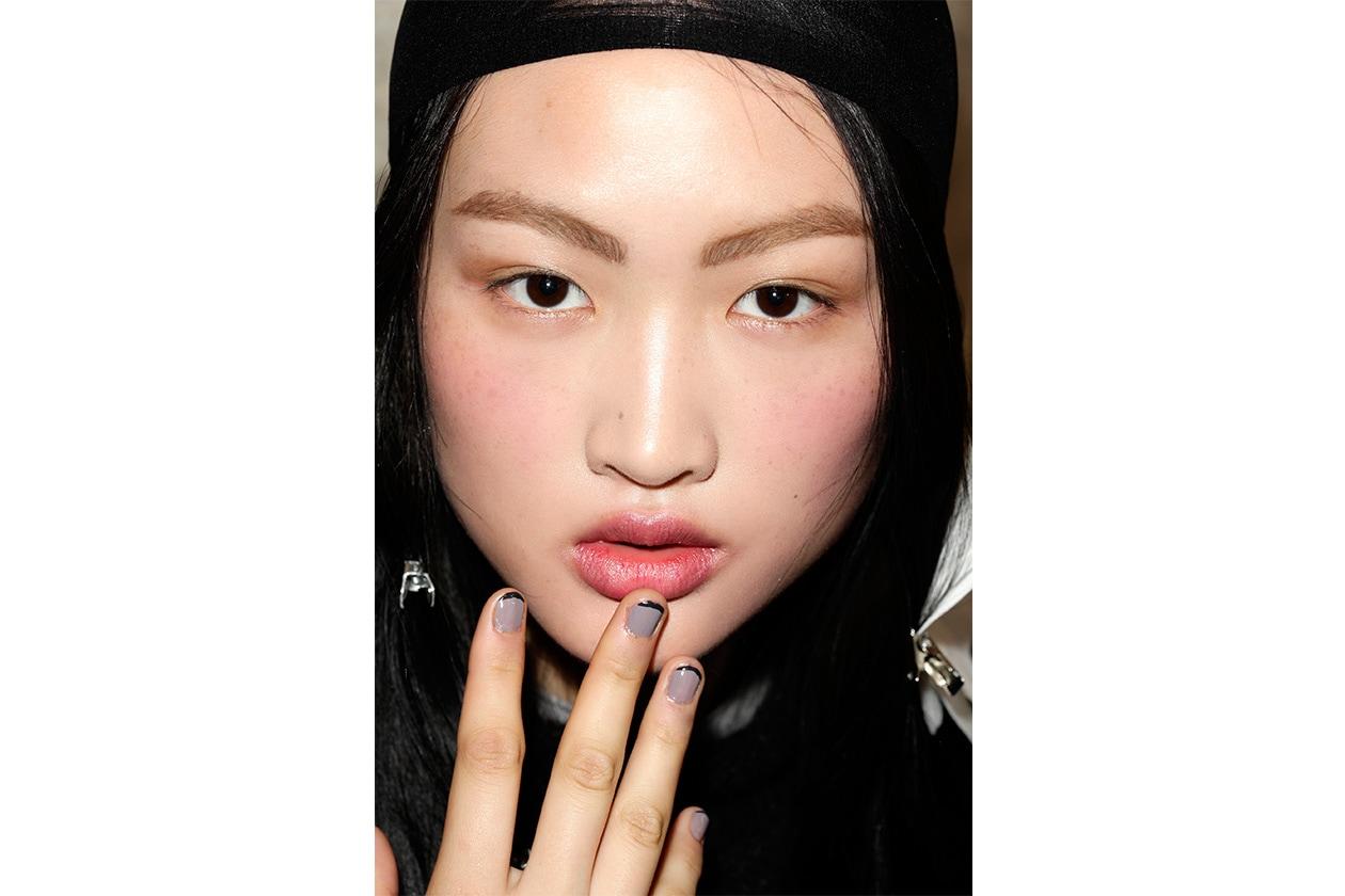 Beauty Gallery Recap Nailart AI french Frankie Morello nls W F14 M 002