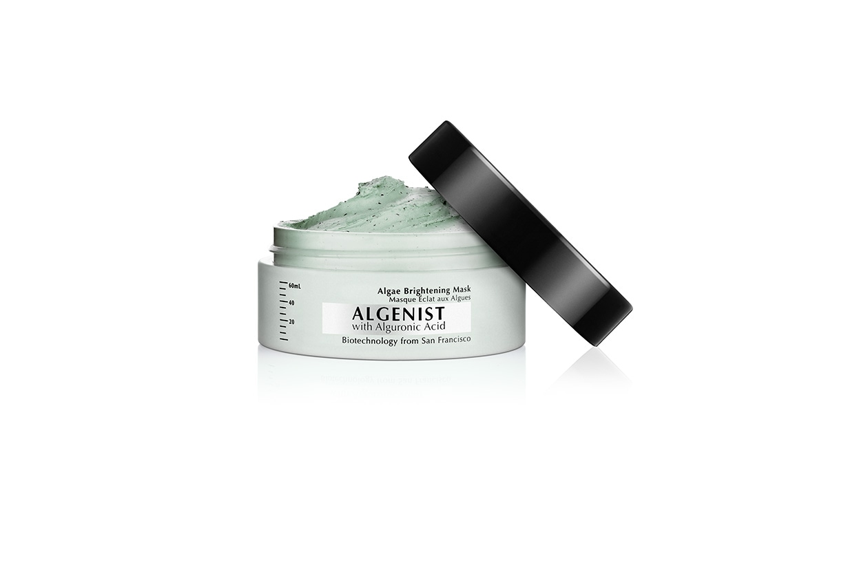 Beauty Maschere viso 2014 Algenist Algae Brightening Mask Whip cap