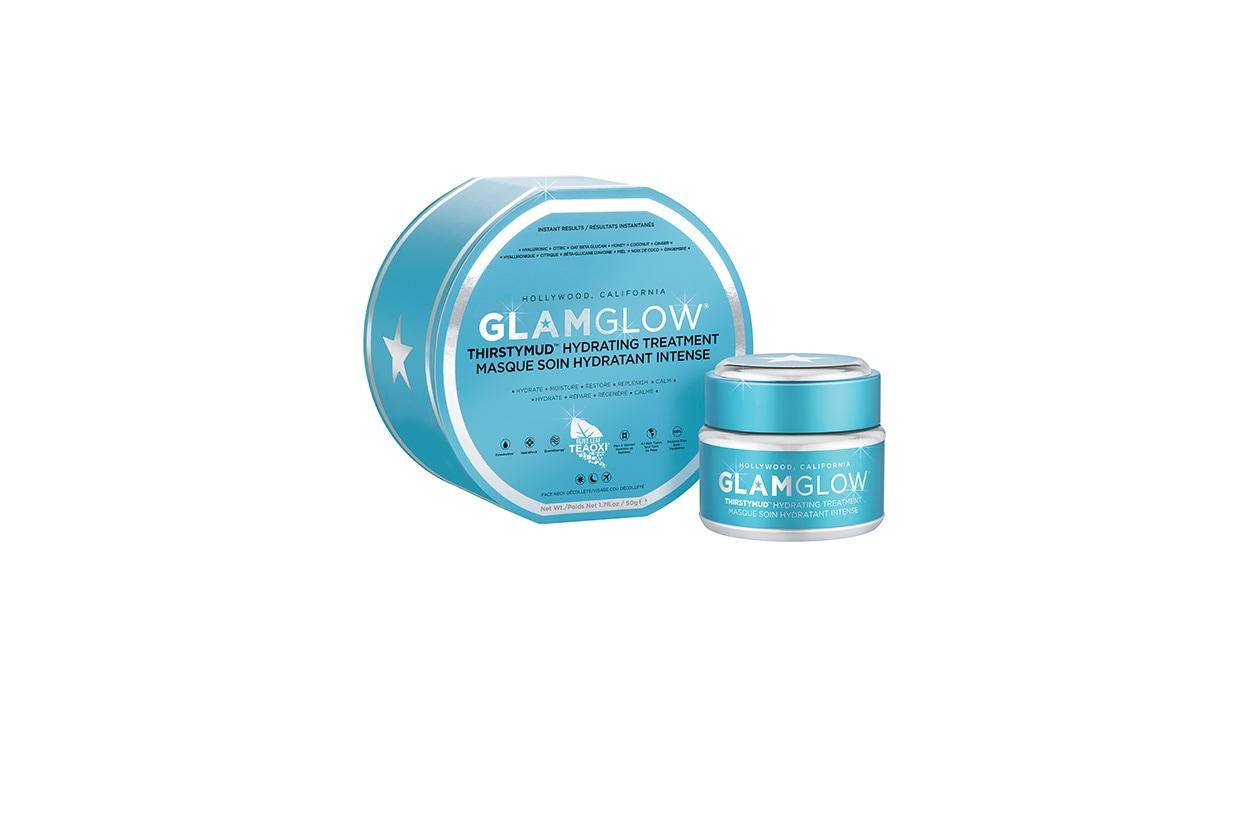 Beauty Maschere viso 2014 Glam Glow THIRSTYMUD Carton