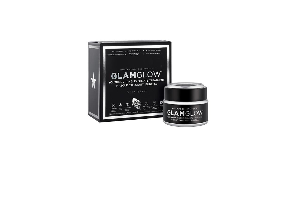 Beauty Maschere viso 2014 Glam Glow YOUTHMUD VERYSEXY Carton