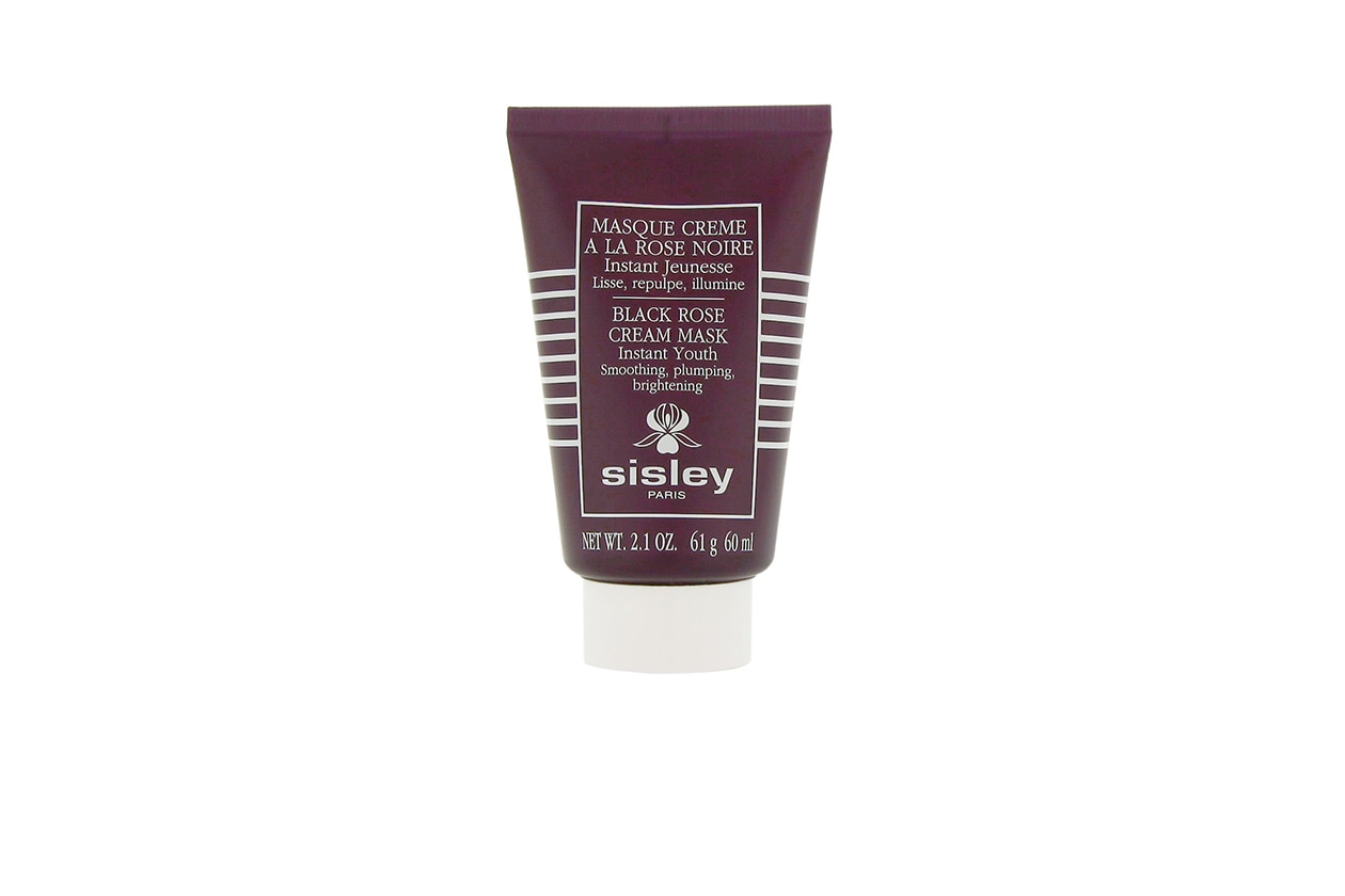 Beauty Maschere viso 2014 Sisley masque creme a la rose noire