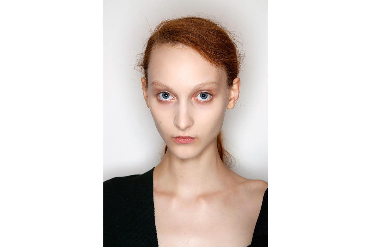 Beauty NATURAL MAKE UP J W Anderson bbt W F14 L 005