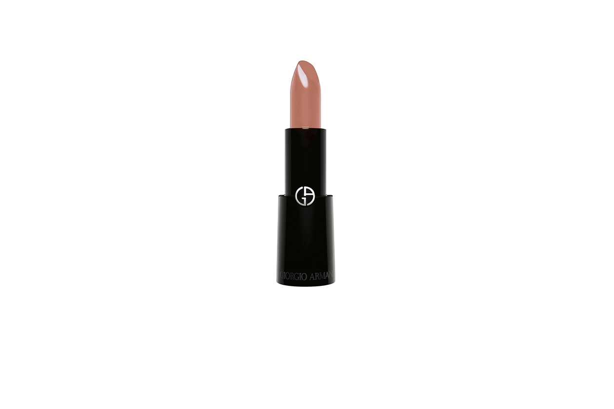 Beauty NATURAL MAKE UP Rouge d'Armani 100