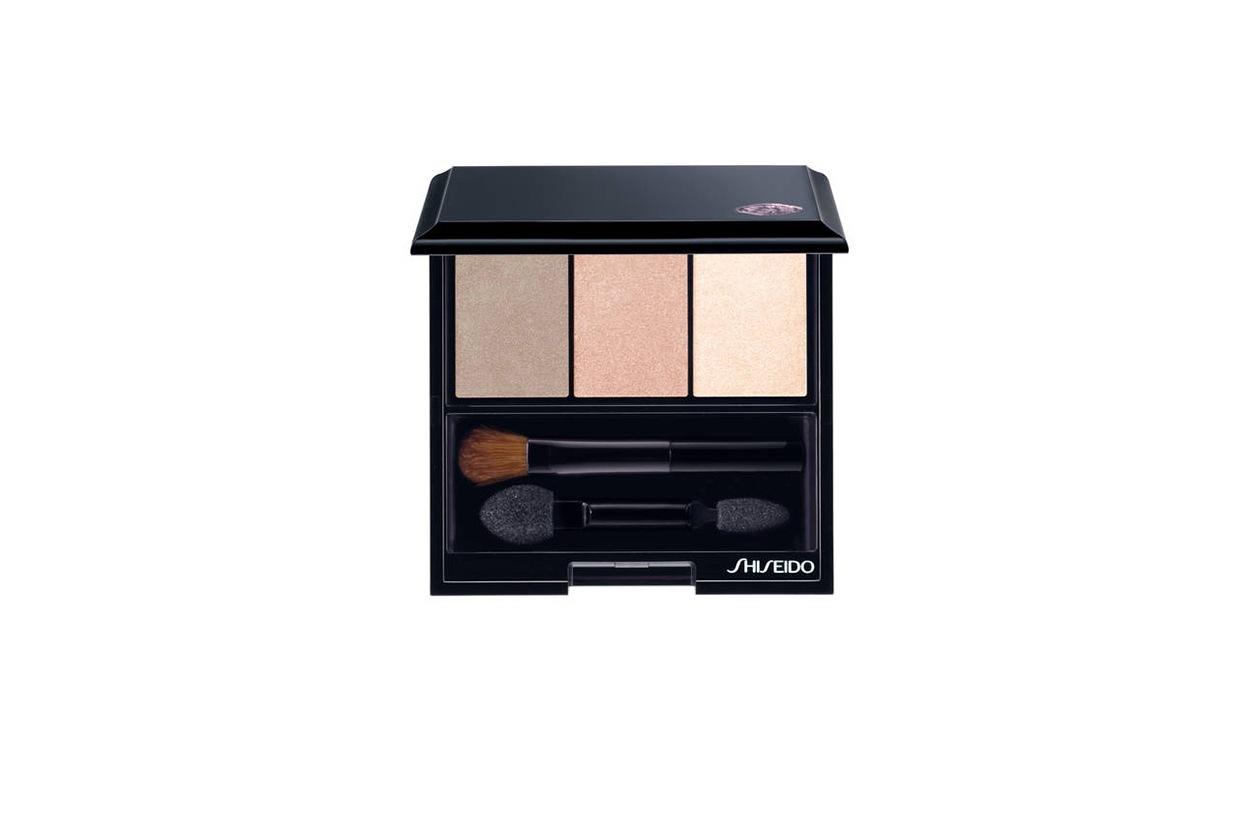 Beauty NATURAL MAKE UP Shiseido