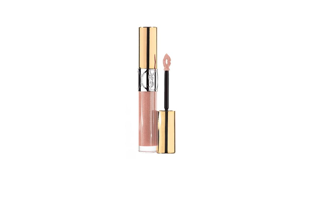 Beauty NATURAL MAKE UP Yves Saint Laurent Labbra Gloss Volupte