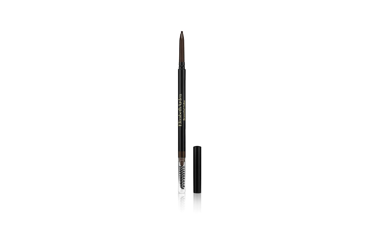 Beauty kaya scodelario beauty look Elizabeth Arden Beautiful Color Brow Pen Brown large