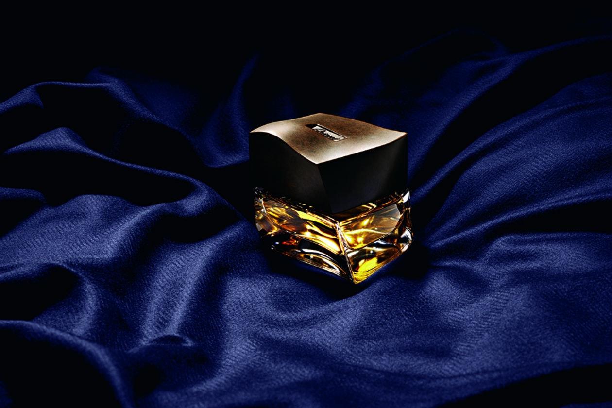 Brioni, la fragranza