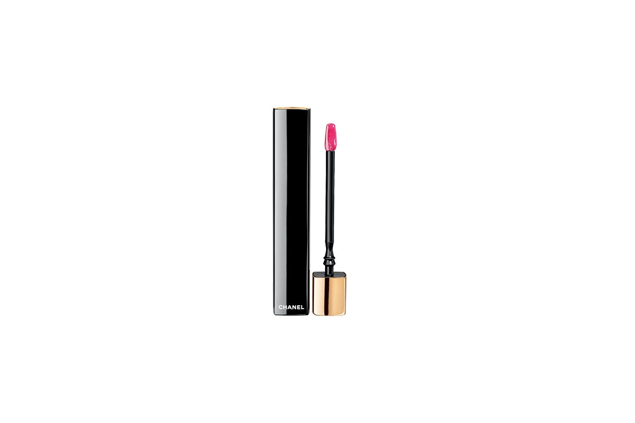 CHANEL ROUGE ALLURE GLOSS IN SUPREME