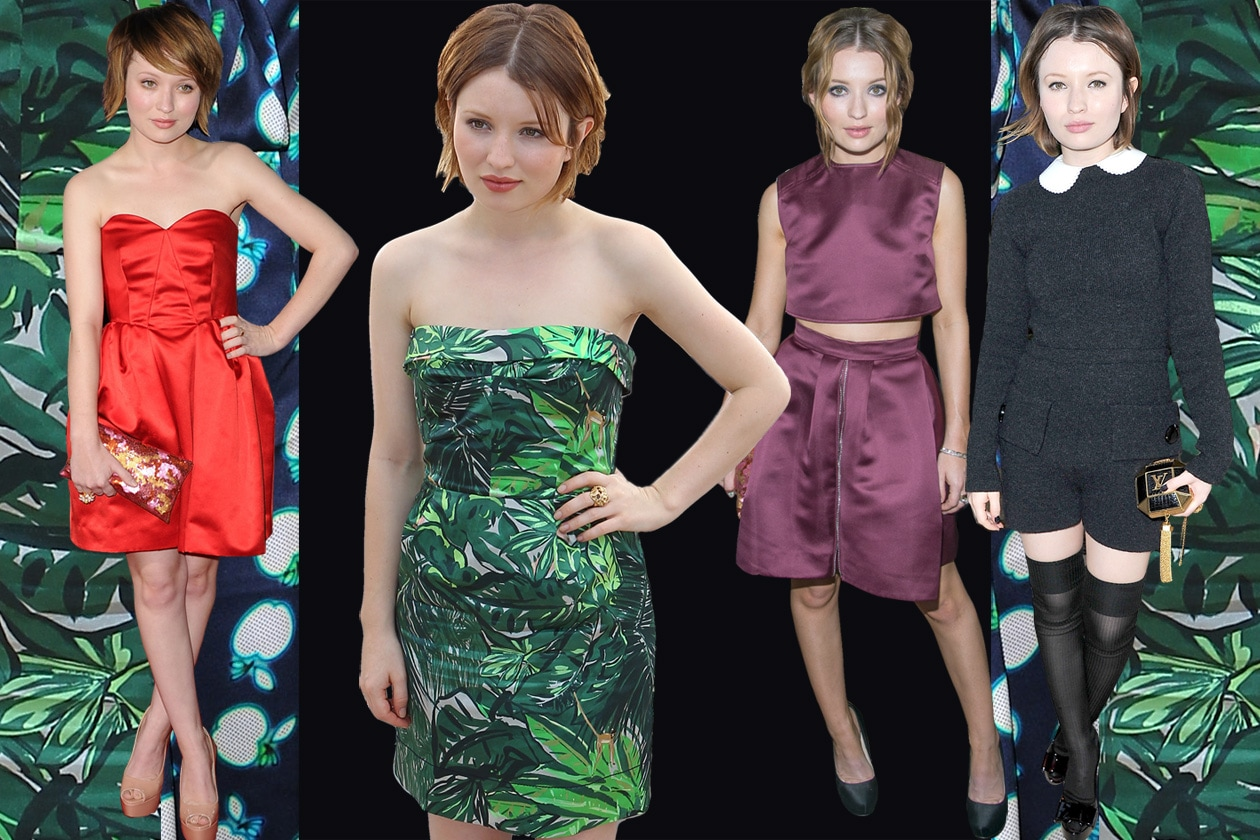 COVER Emily Browning