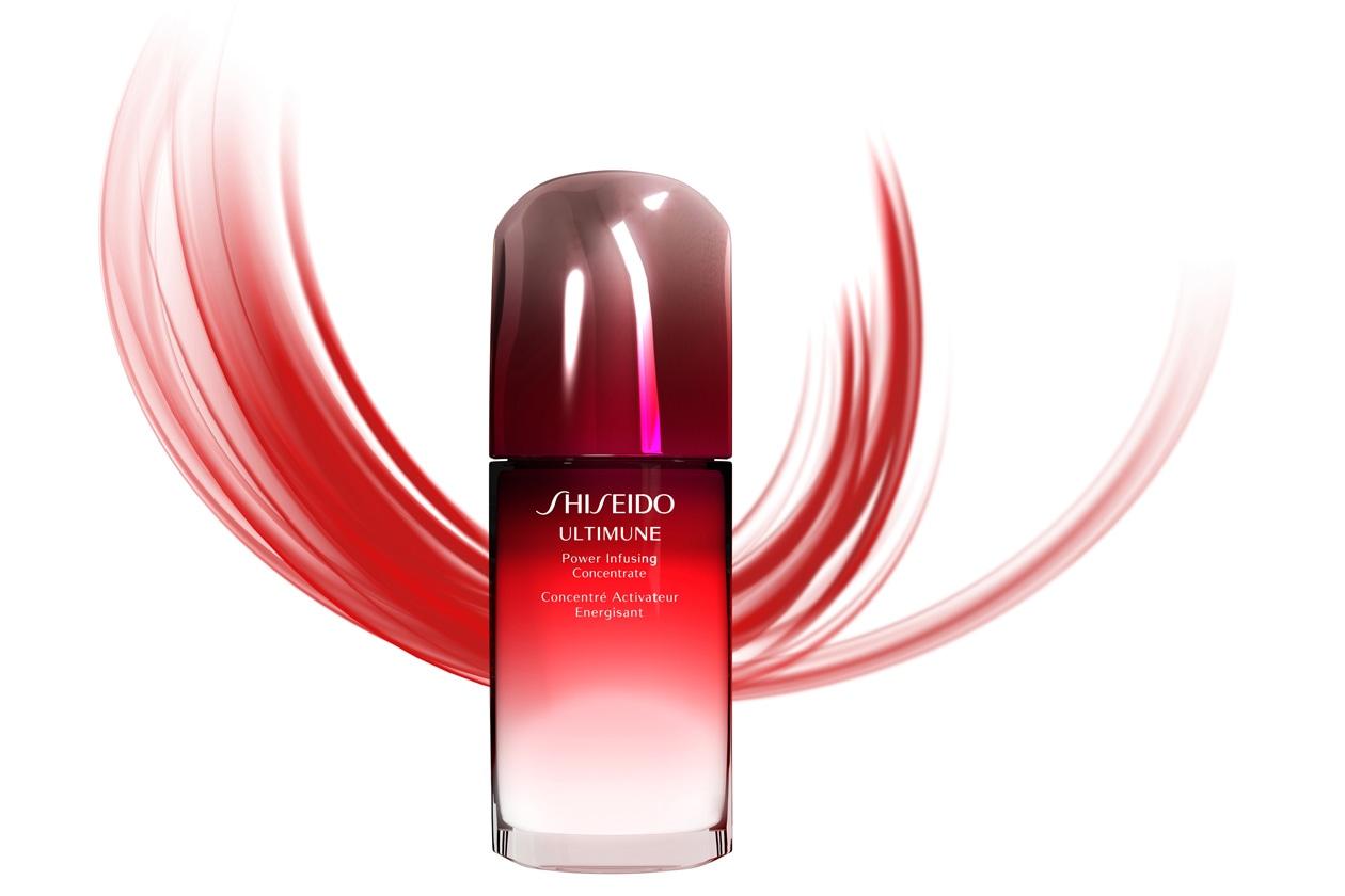 Con Ultimune, Shiseido dà il via ad una rivoluzione cosmetica, aprendo l'era dell'immuno-cosmesi