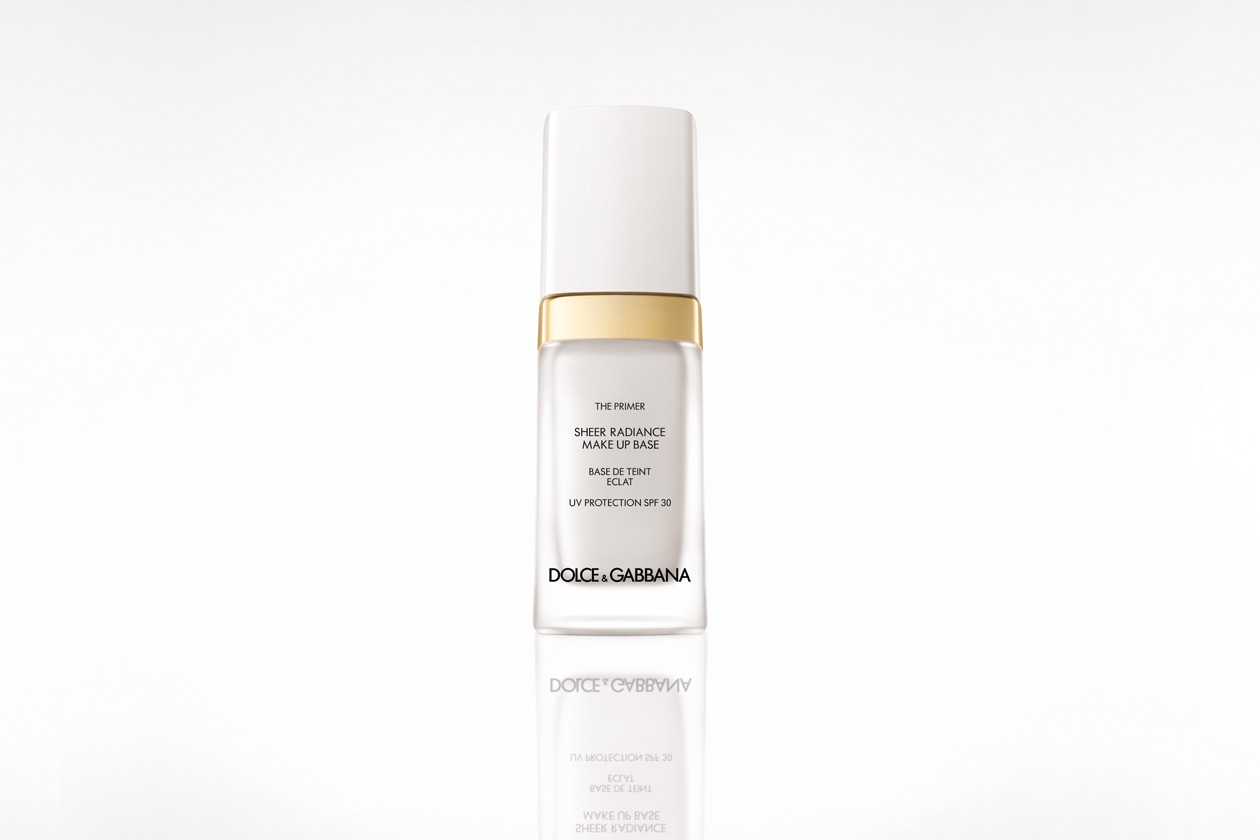 Dolce&Gabbana Beauty The Primer