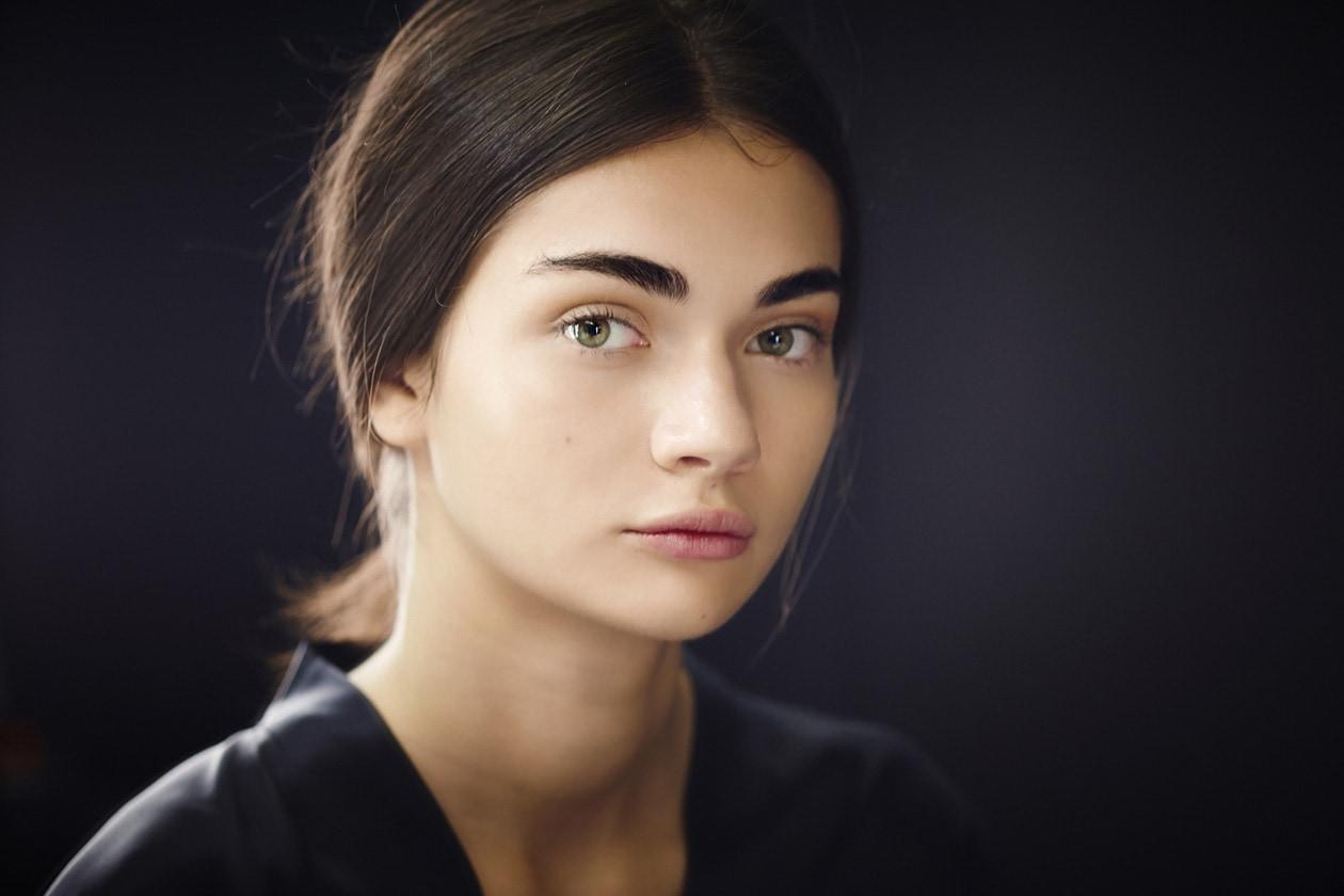 Dolce&Gabbana Modella