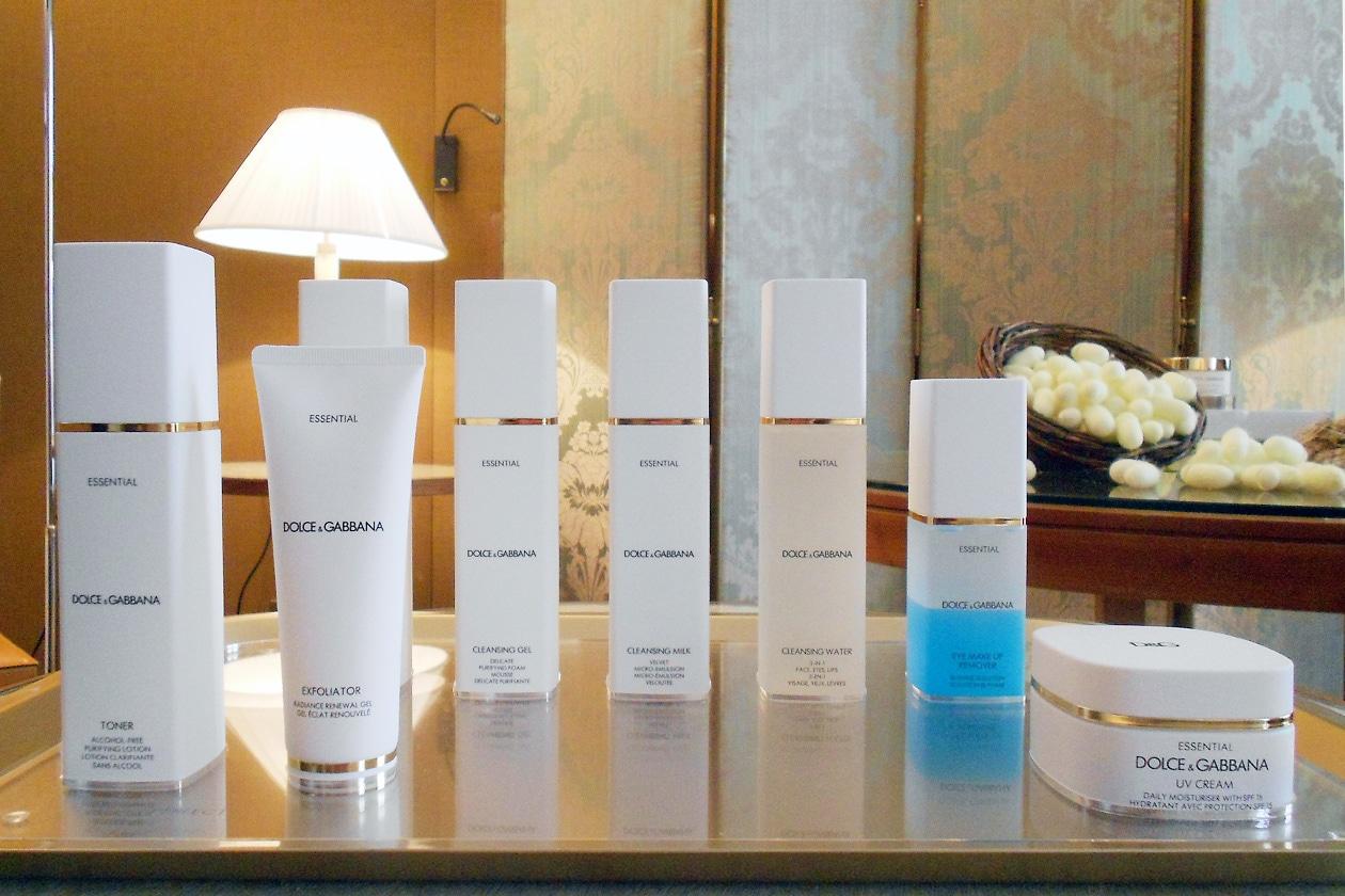 Dolce&Gabbana Skincare Essential