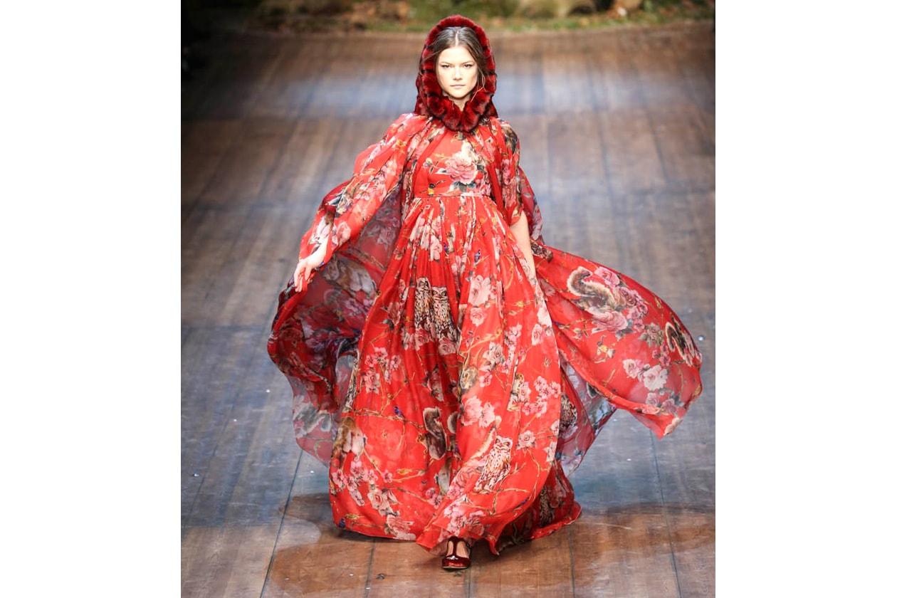 Dolce Gabbana ful W F14 M 207