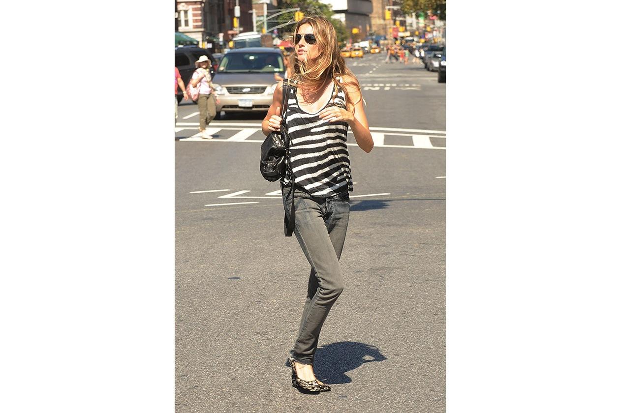Fashion Paparazzo Gisele spl211845 003
