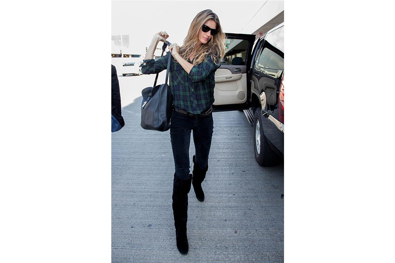 Fashion Paparazzo Gisele spl697055 011