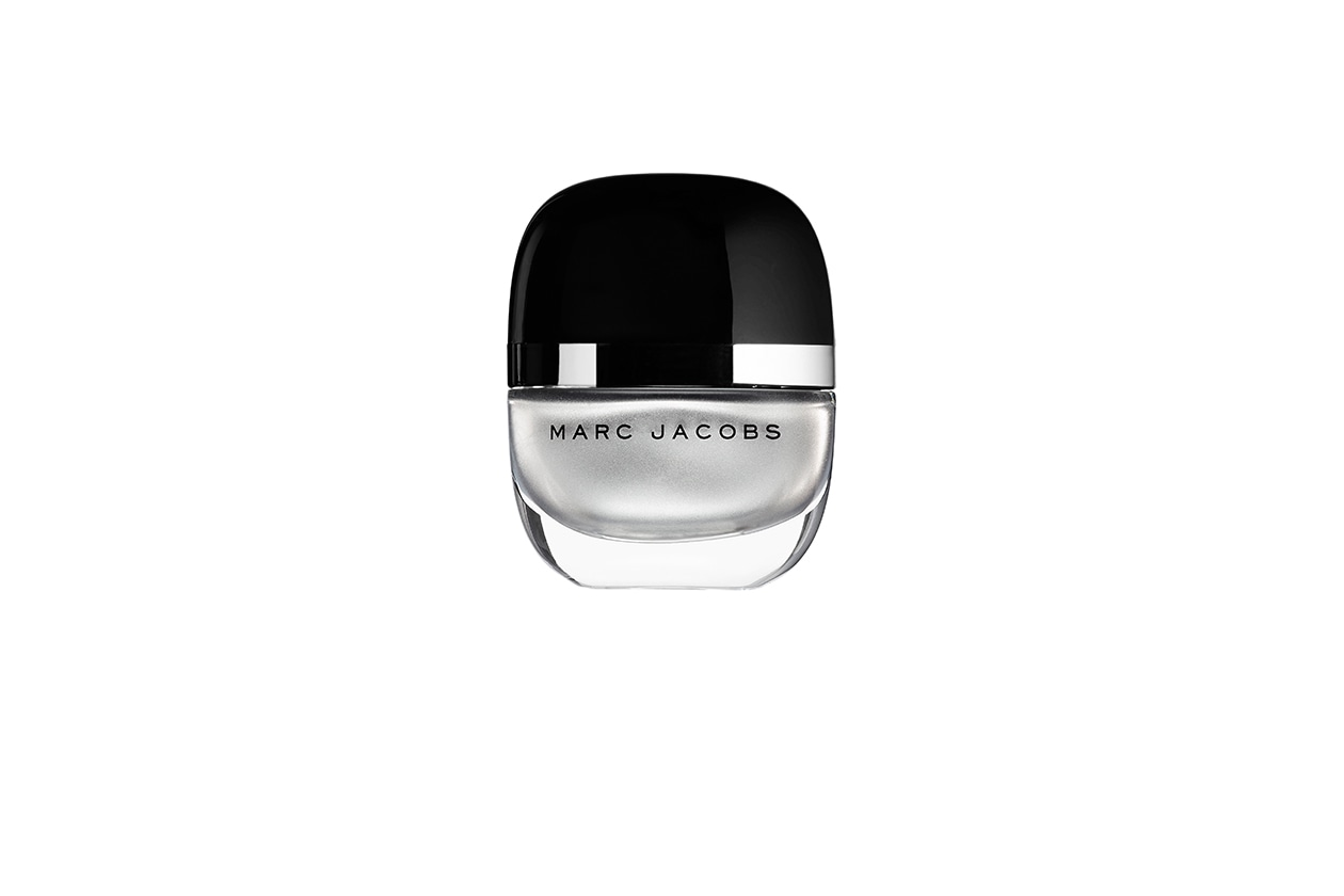 Finish wet per Enamored Smalto ultra lucido in Stone Jungle di Marc Jacobs Beauty