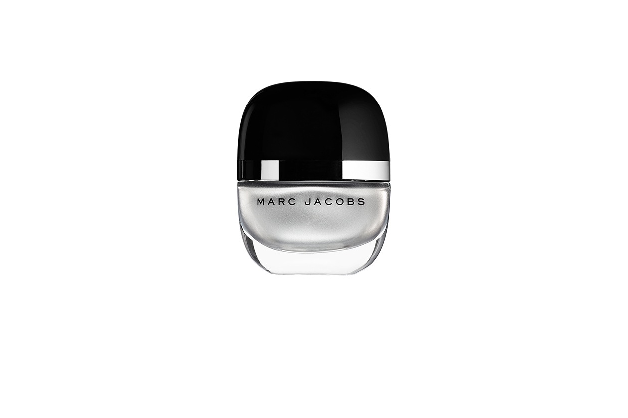 Finish wet per Enamored Smalto ultra lucido in Stone Jungle di Marc Jacobs Beauty