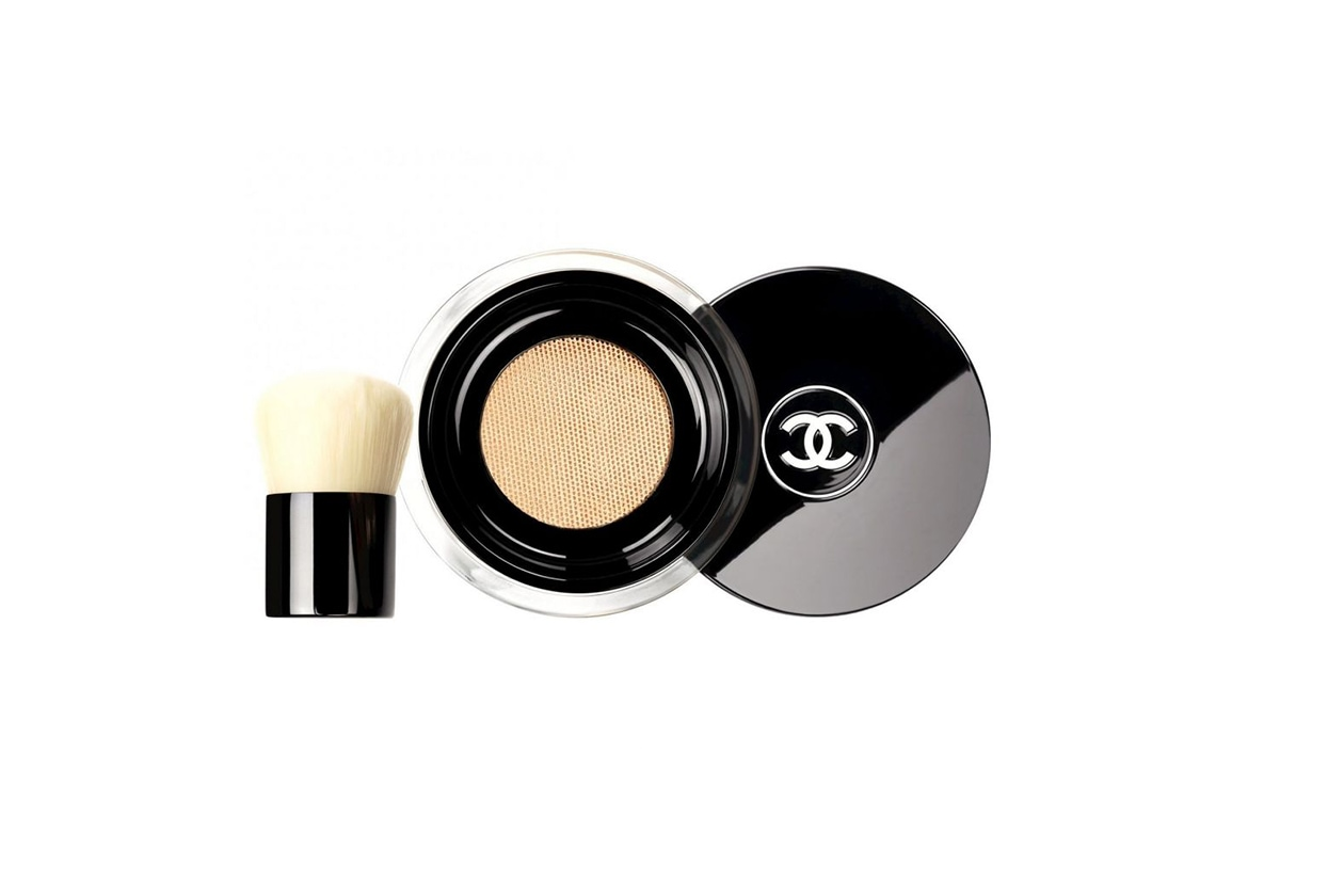 Fondotinta: Chanel Vitalumière fondotinta in polvere libera