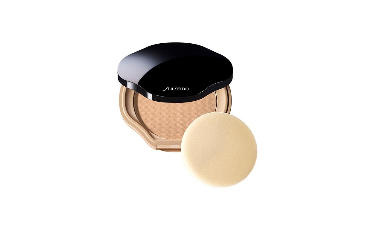 Fondotinta: Shiseido Sheer and Perfect Compact