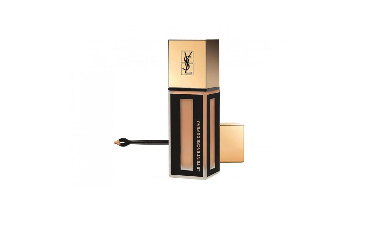 Fondotinta: Yves Saint Laurent Le Teint Encre de Peau