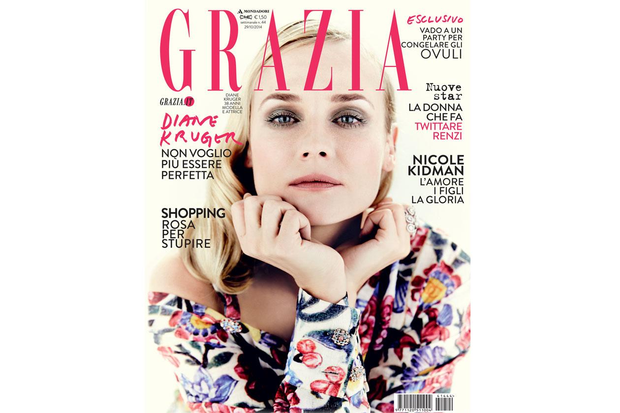 Grazia 44 del 2014