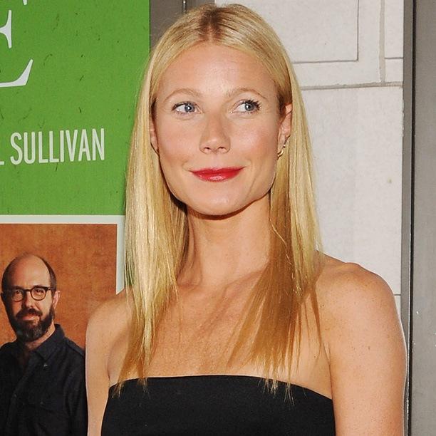 Gwyneth Paltrow lancerà una linea di abbigliamento