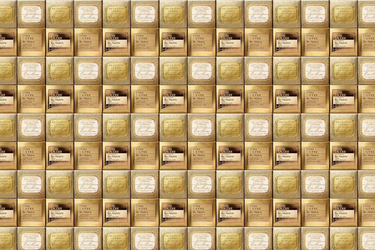 I pack vintage del soin: una storia costellata di successi