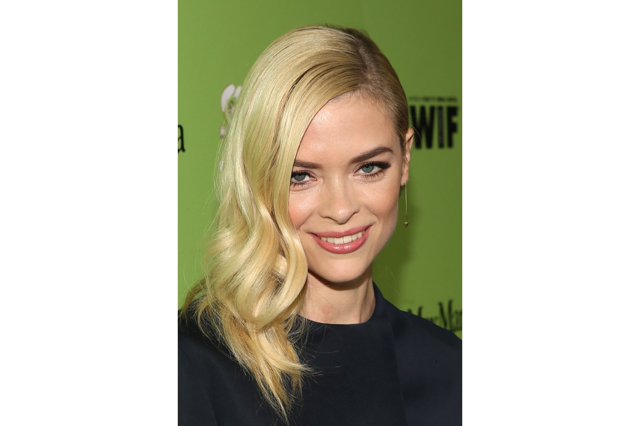 Jaime King: effetto mosso naturale
