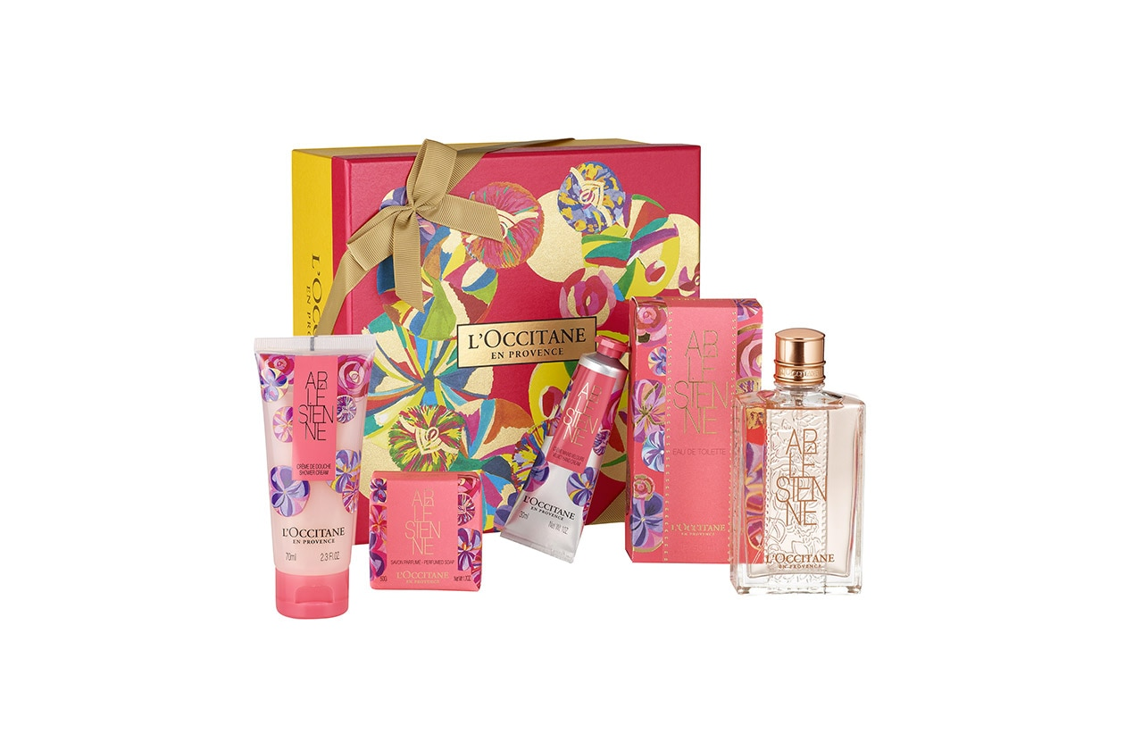 L'Occitane Coffret Arlesienne Parfum