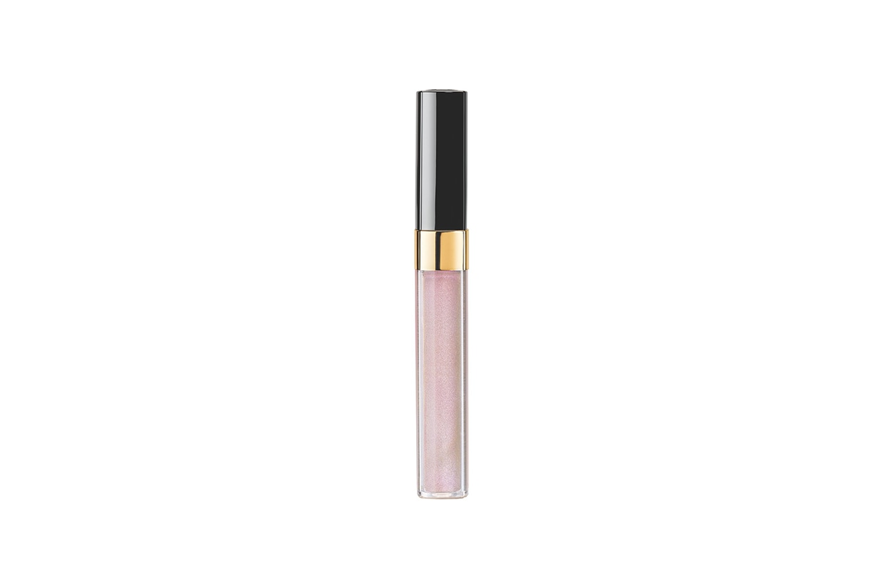 LIPGLOSS ROSA: Chanel Levres Scintillantes – 191 Songe